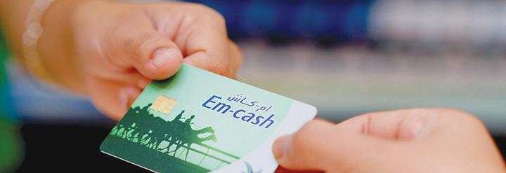 Цифровая валюта emCash