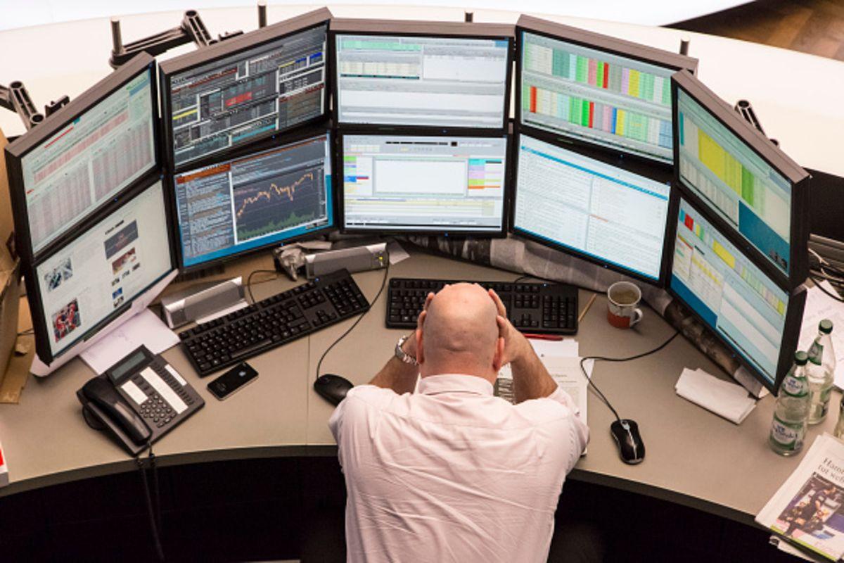 Еженедельный обзор рынков на 5 — 9 октября. Отчёты CFTC