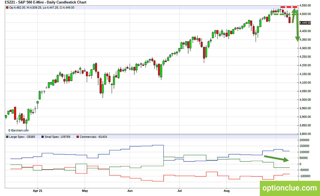 Markets Weekly Overview for September 13 - 19
